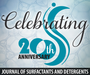 JSD 20th Anniversary
