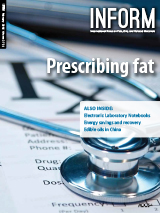 INFORM cover prescribing fat