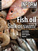 INFORM cover fish oil sink or swim?