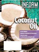 INFORM cover coconut oil boom