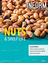 INFORM cover nuts & shelf life