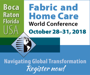 Fabric and Home Care World Conference