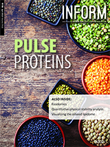 INFORM cover pulse proteins