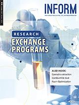 INFORM research exchange programs