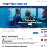 inform|connect
